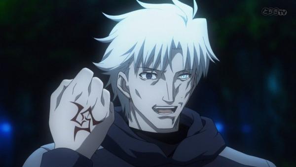 「FateZero」21話 (99)