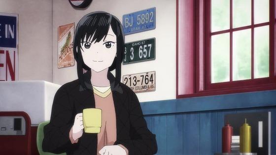 「スーパーカブ」12話 最終回感想 (17)
