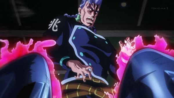 「ジョジョの奇妙な冒険」4話感想 (58)