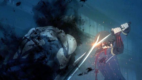 「活撃 刀剣乱舞」3話 (18)