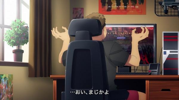 「SAO アリシゼーション」2期 11話感想 画像 (14)