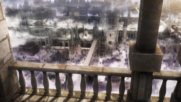 「とある魔術の禁書目録Ⅲ」3期 22話 (5)