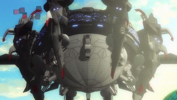 「新サクラ大戦」第3話感想 画像 (1)