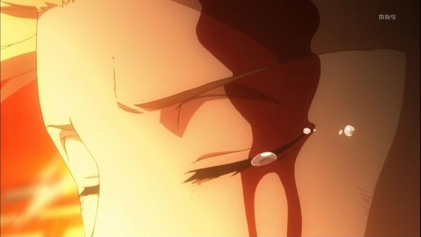 「FateZero」25話感想 (3)