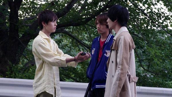 「仮面ライダージオウ」2話感想 (44)