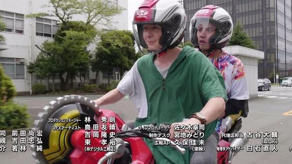 「仮面ライダービルド」49話(最終回)感想 (41)