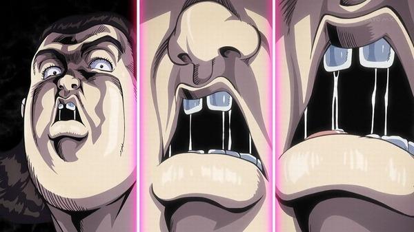 「ジョジョの奇妙な冒険 ダイヤモンドは砕けない」 (4)