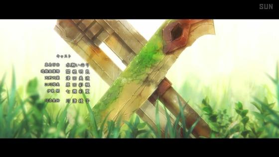 「アサルトリリィ BOUQUET」2話感想 画像 (80)