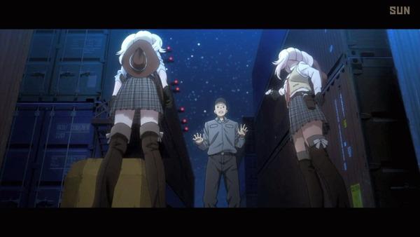 「グリザイア:ファントムトリガー」第2回(1話後編)感想  (56)