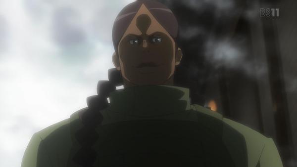 「SAO ガンゲイル・オンライン」6話感想 (4)