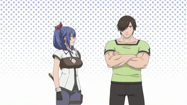 「旗揚!けものみち」7話感想 (115)