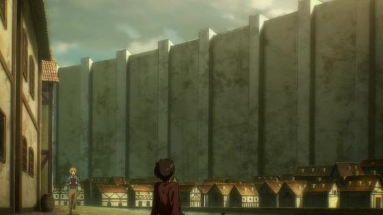 「進撃の巨人」62話(4期 3話)感想 (27)