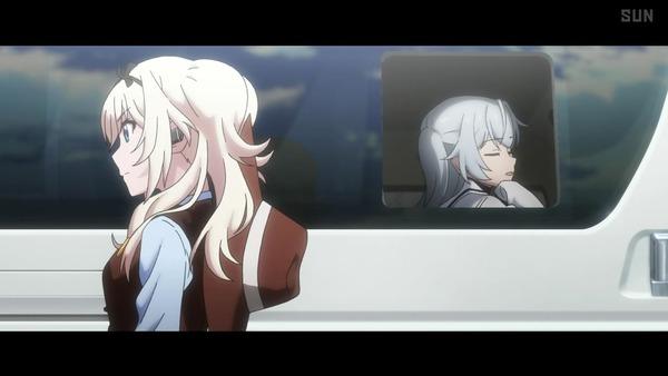 「グリザイア:ファントムトリガー」第3回(2話前編)感想 (27)