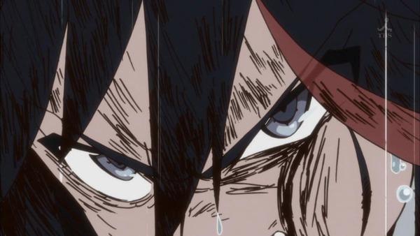 「キルラキル」第1話感想 (23)