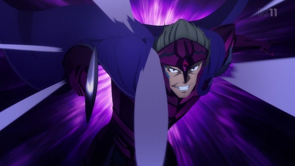 「SAO  アリシゼーション」2期 9話感想 画像  (55)