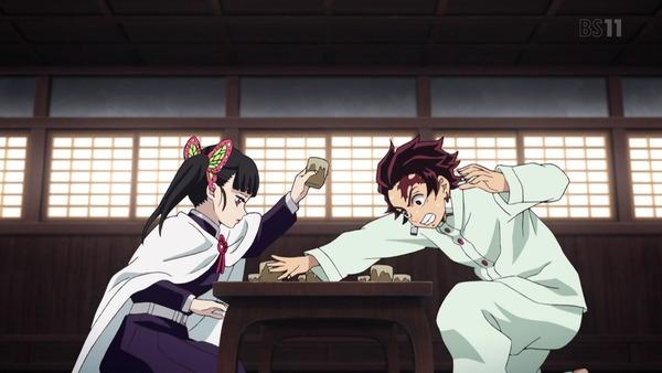 「鬼滅の刃」26話(最終回)感想 (2)