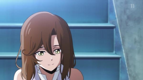 「はねバド!」11話感想 (32)