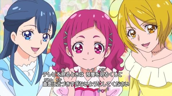 「HUGっと!プリキュア」10話 (2)