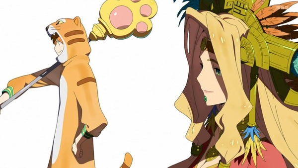 「FateGrand Order」FGO 12話感想 画像 (43)