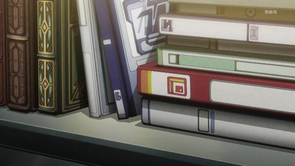 「銀河英雄伝説 Die Neue These」2話 (2)