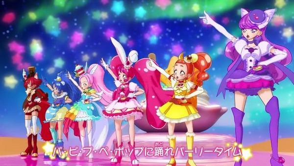 「キラキラ☆プリキュアアラモード」 (5)