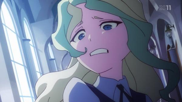 「リトルウィッチアカデミア」12話 (29)