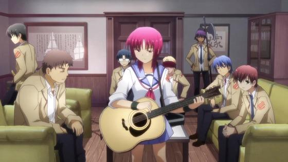 「Angel Beats!」第3話感想  (8)