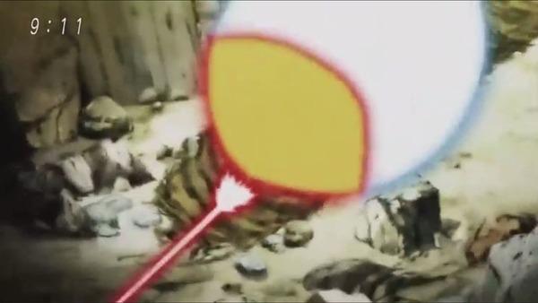 「ドラゴンボール超」125話 (23)