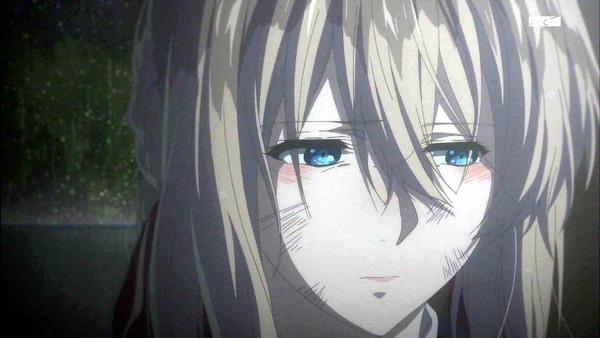 「ヴァイオレット・エヴァーガーデン」9話 (62)