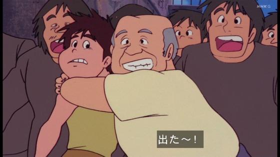 「未来少年コナン」第24話感想 画像 (49)
