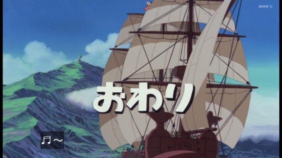 「未来少年コナン」第26話感想(実況まとめ)画像 (127)