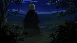 【動画】「暗殺教室」第2期 第16話『過去の時間』 (6)