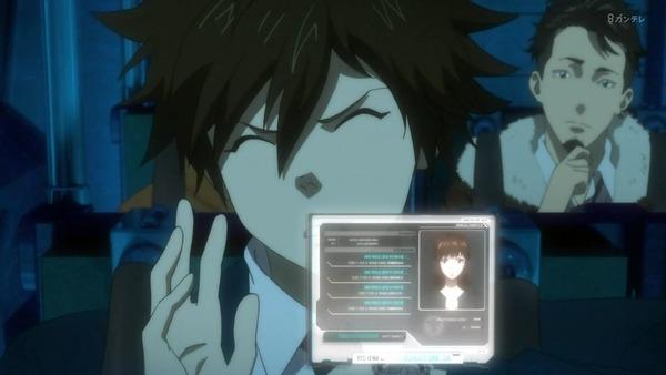 「PSYCHO-PASS サイコパス 3」07話感想 画像 (35)