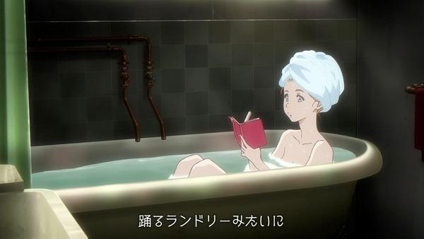 「キャロル&チューズデイ」3話感想 (22)