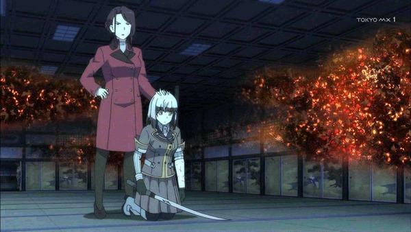 「刀使ノ巫女」11話 (42)