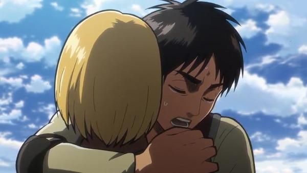 「進撃の巨人」56話感想 (11)