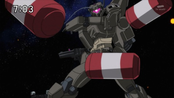「機動戦士ガンダム ユニコーンRE0096」 (6)