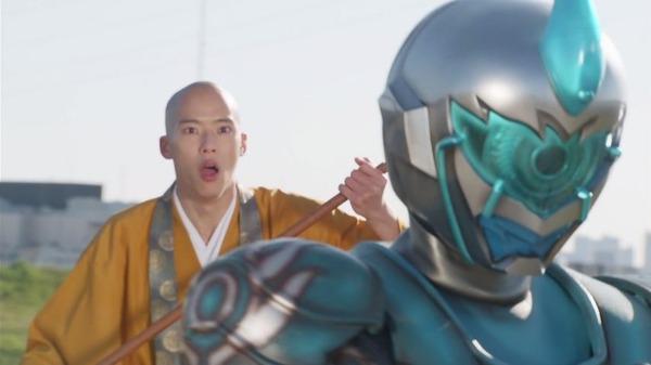 「仮面ライダーゴースト」28話感想 (13)