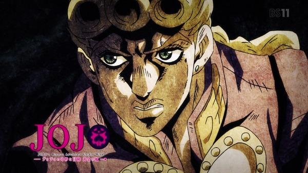 「ジョジョの奇妙な冒険 5部」13話感想 (41)