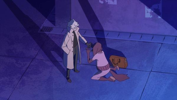 「BNA ビー・エヌ・エー」第5話感想 画像 (142)