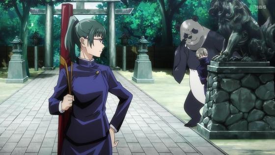 「呪術廻戦」第5話感想 画像 (90)