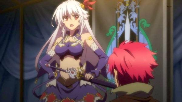 魔弾の王と戦姫 (26)