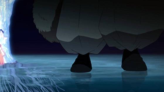 「半妖の夜叉姫」第4話感想 画像 (80)