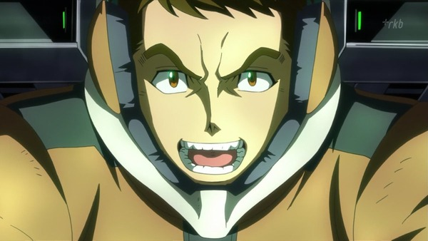 機動戦士ガンダム 鉄血のオルフェンズ (36)