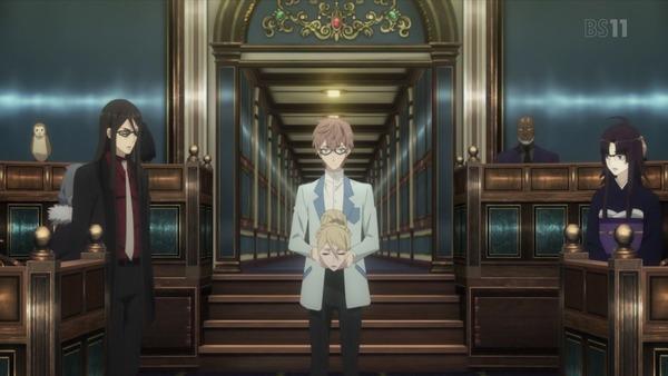 「ロード・エルメロイII世の事件簿」11話感想 (43)