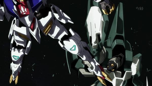 「機動戦士ガンダム 鉄血のオルフェンズ」46話 (13)