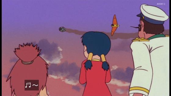 「未来少年コナン」第20話感想 画像 (139)