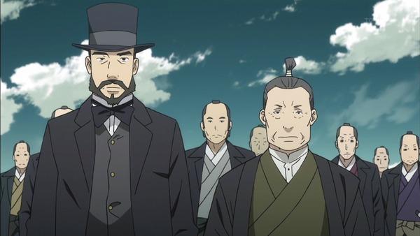 「プリンセス・プリンシパル」5話 (2)