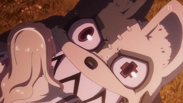 「グレイプニル」4話感想 画像 (34)