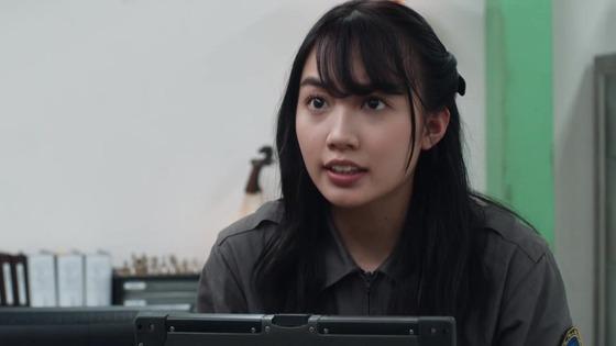 「ウルトラマンZ」第7話感想 (18)